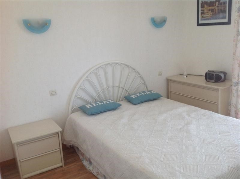Vacation rental apartment Royan 660€ - Picture 12