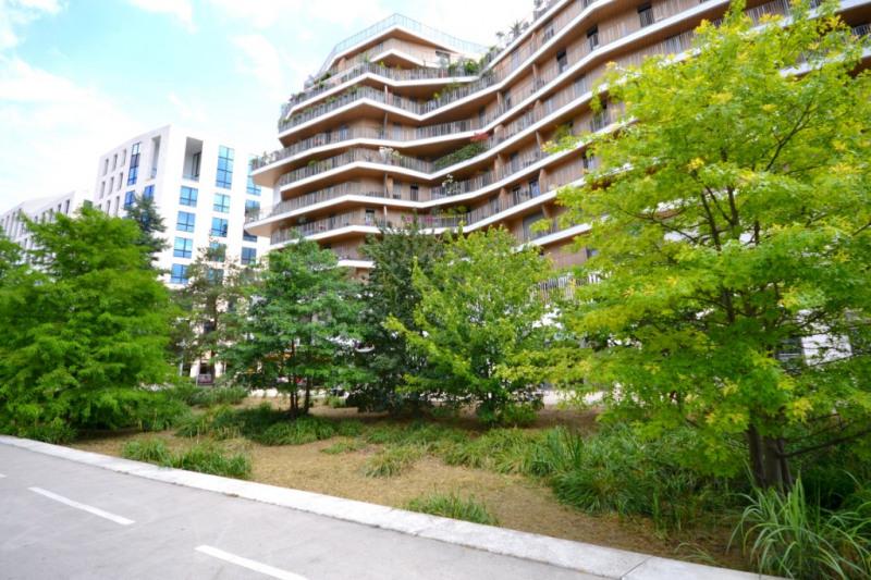 Vente appartement Boulogne billancourt 420000€ - Photo 4