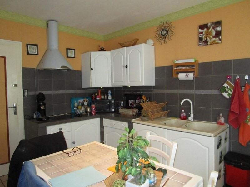 Vente maison / villa St laurent des hommes 96000€ - Photo 4