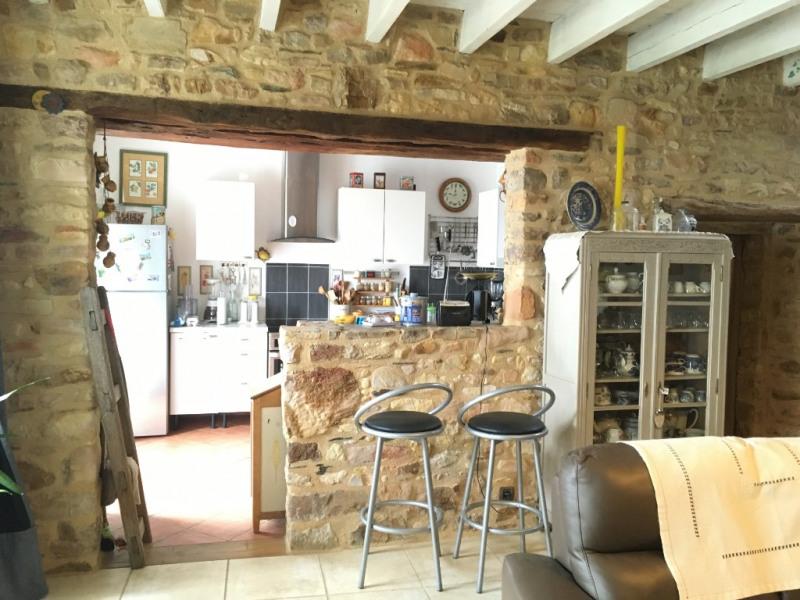 Vente maison / villa Bain de bretagne 169290€ - Photo 2