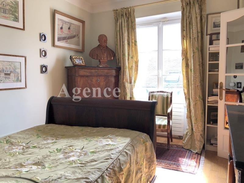 Deluxe sale apartment St germain en laye 1180000€ - Picture 7