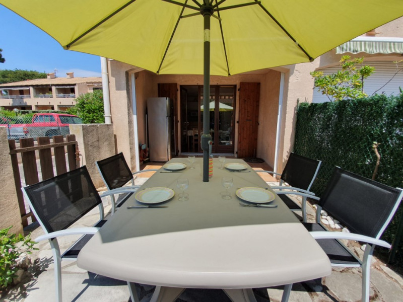 Vente appartement Saint cyr sur mer 217 000€ - Photo 6
