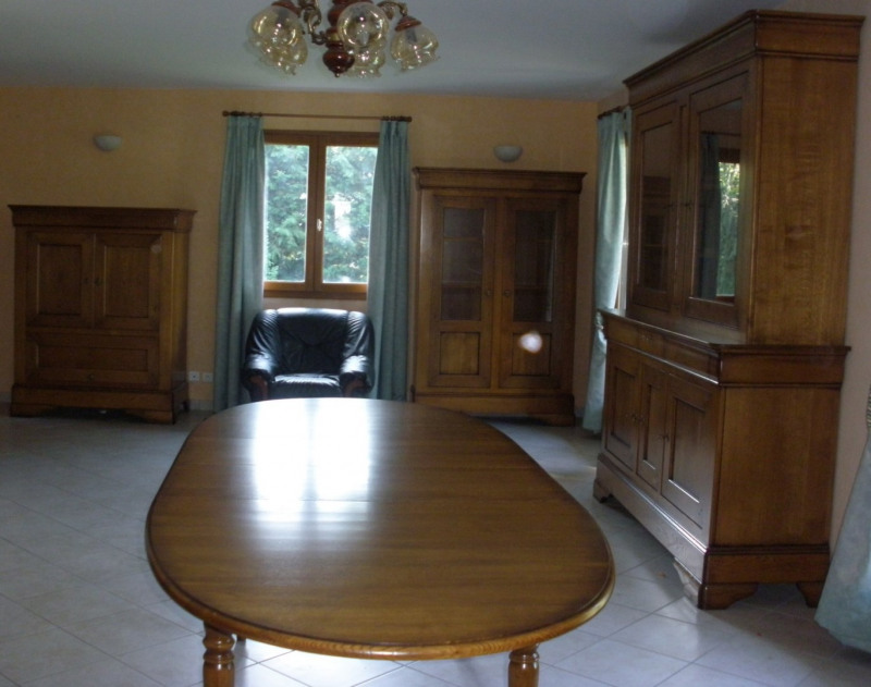 Sale house / villa Montseveroux 273000€ - Picture 11