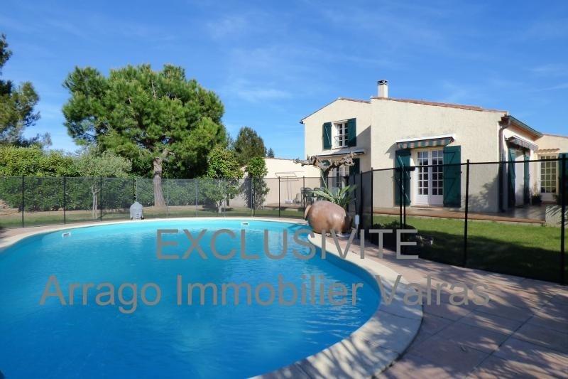 Vente de prestige maison / villa Vendres 290000€ - Photo 1