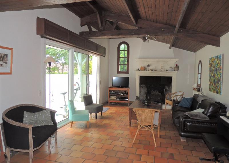 Deluxe sale house / villa Vaux sur mer 795000€ - Picture 3