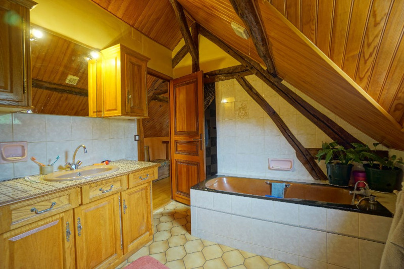 Sale house / villa Les andelys 242000€ - Picture 9