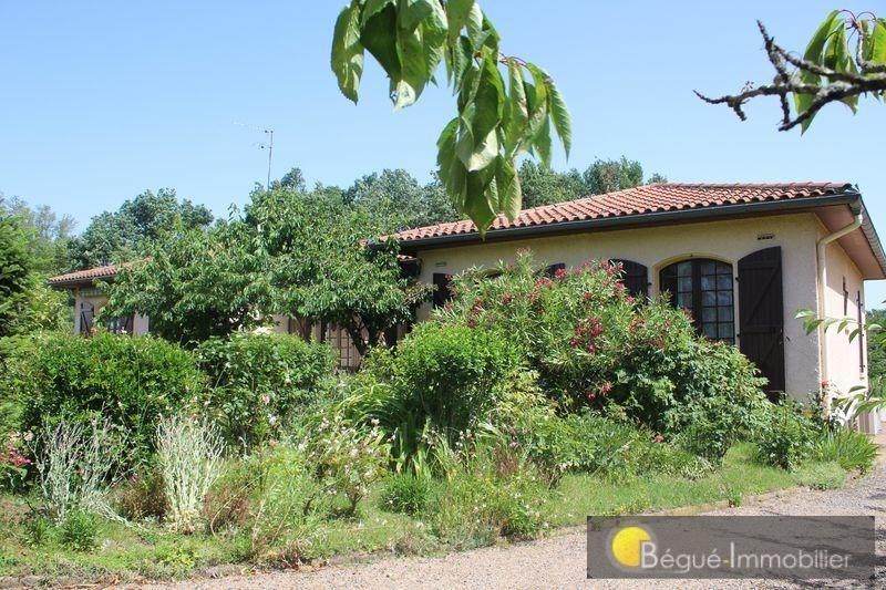 Sale house / villa Brax 351900€ - Picture 4