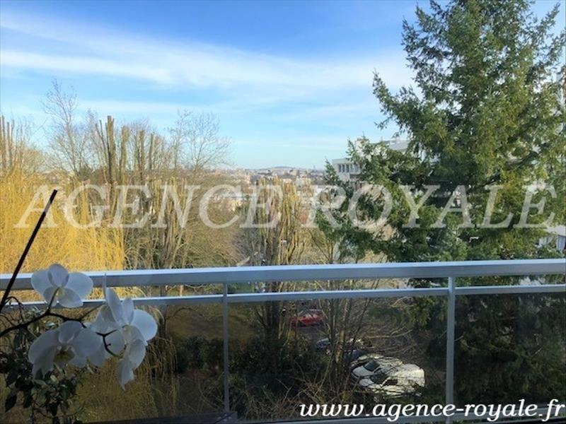 Vente appartement St germain en laye 750000€ - Photo 5