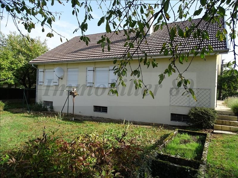Sale house / villa Chatillon sur seine 165 500€ - Picture 19