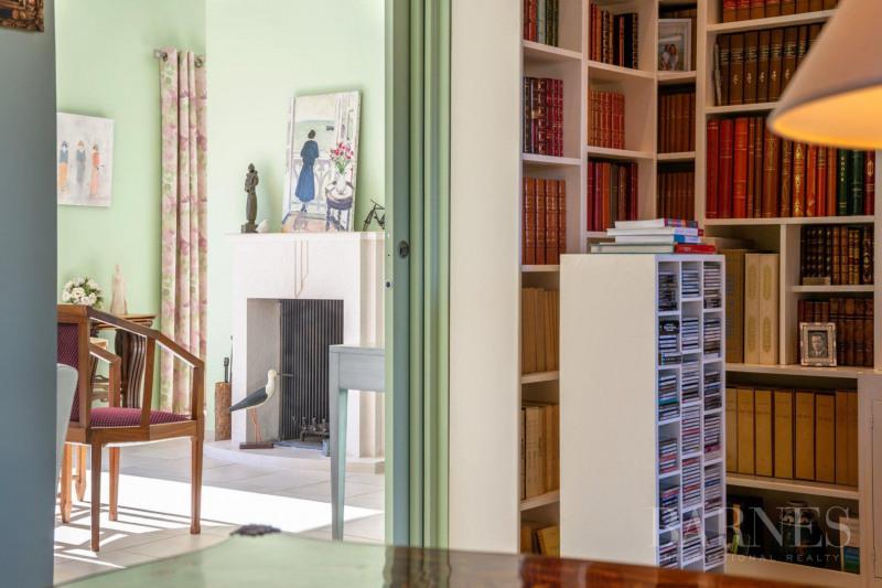 Deluxe sale house / villa Saint-cyr-au-mont-d'or 1450000€ - Picture 6