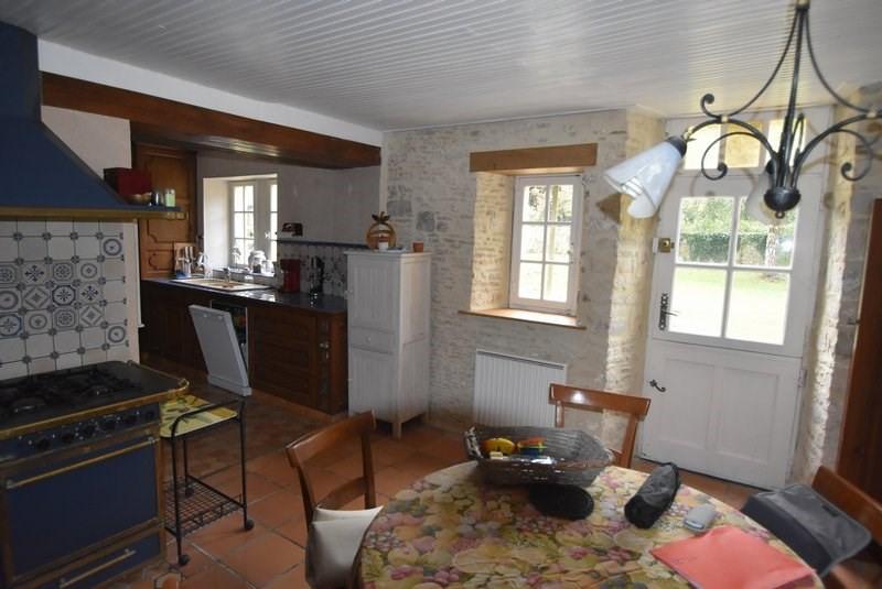 Vente maison / villa Gefosse fontenay 182000€ - Photo 4