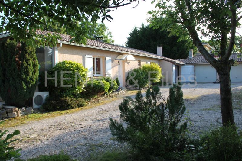 Sale house / villa Samatan 234000€ - Picture 2