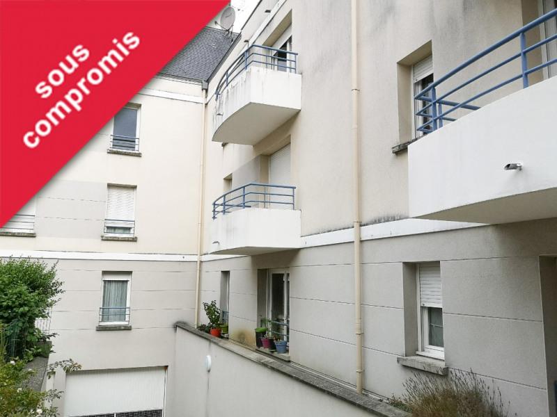Appartement Pleurtuit 2 pièces 38.07 m²