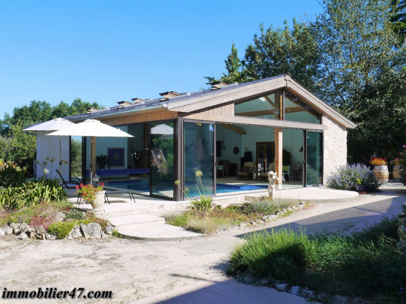 Sale house / villa Prayssas 495 000€ - Picture 17