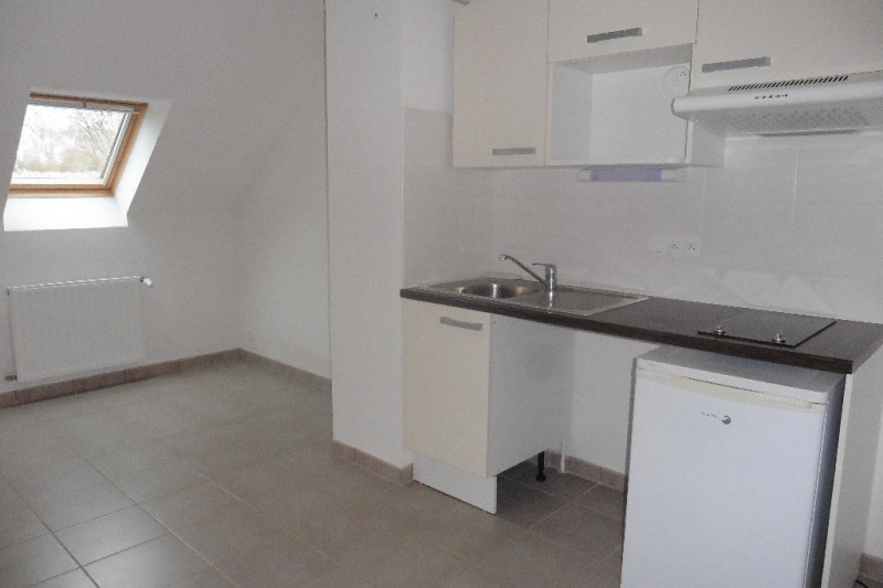 Location appartement Pont l abbe 489€ CC - Photo 2