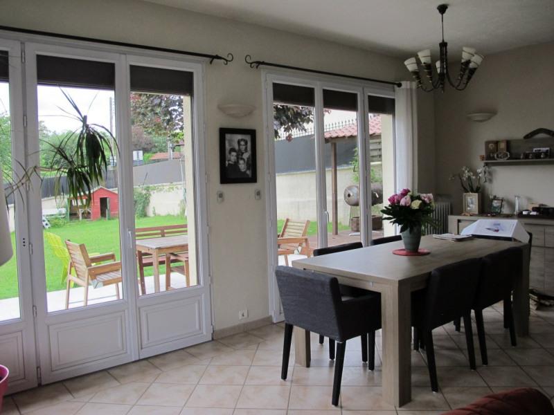 Vente maison / villa Gagny 430000€ - Photo 5