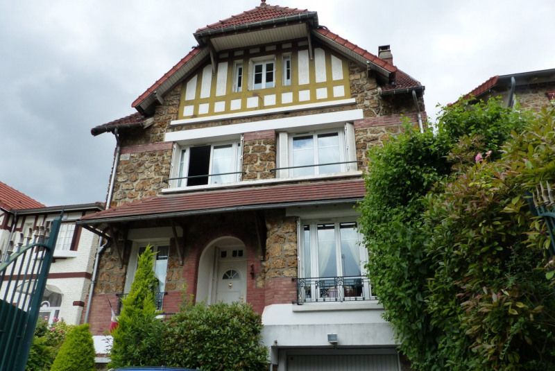 Sale house / villa Villemomble 699 000€ - Picture 1