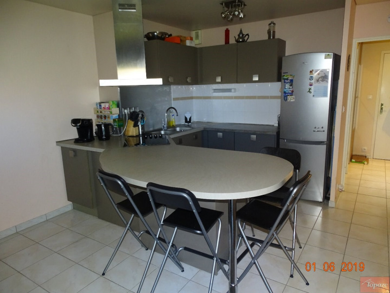 Deluxe sale apartment Pompertuzat 184 000€ - Picture 1