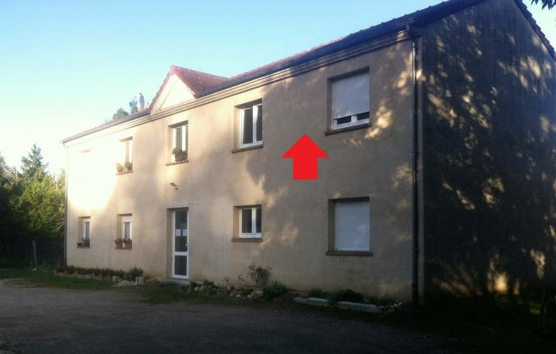 Vente appartement Breval 10mn 65000€ - Photo 1