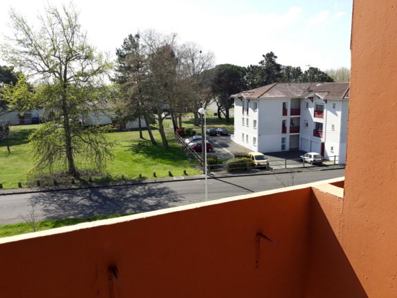 Sale apartment Biscarrosse 148000€ - Picture 11