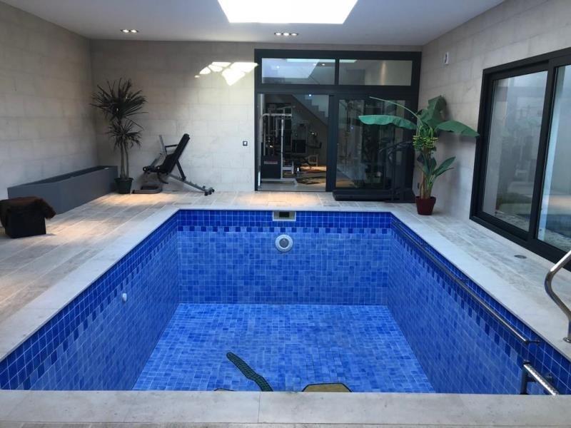 Vente de prestige maison / villa Chambourcy 1740000€ - Photo 10