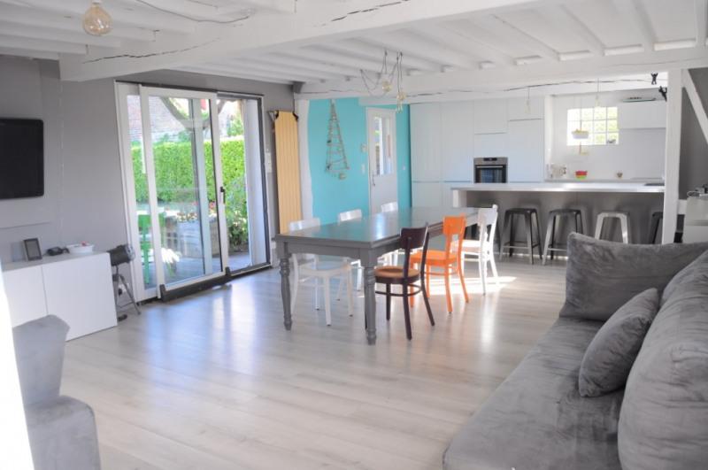 Verkoop  huis Cucq 312000€ - Foto 1