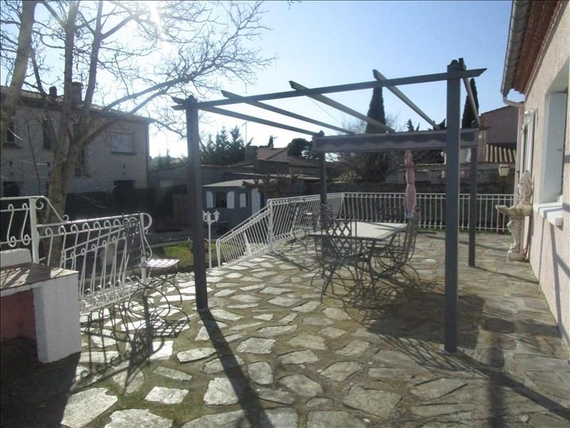 Vente maison / villa Carcassonne 239500€ - Photo 10