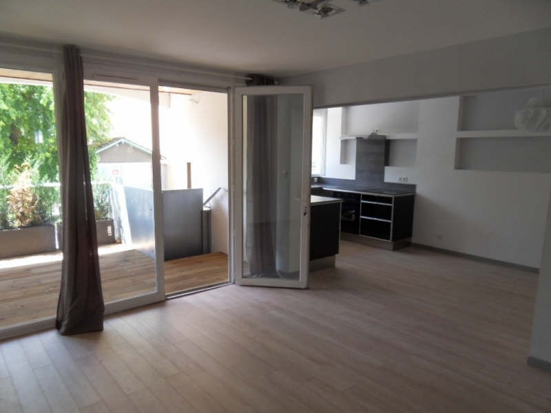 Location appartement Pau 685€ CC - Photo 1
