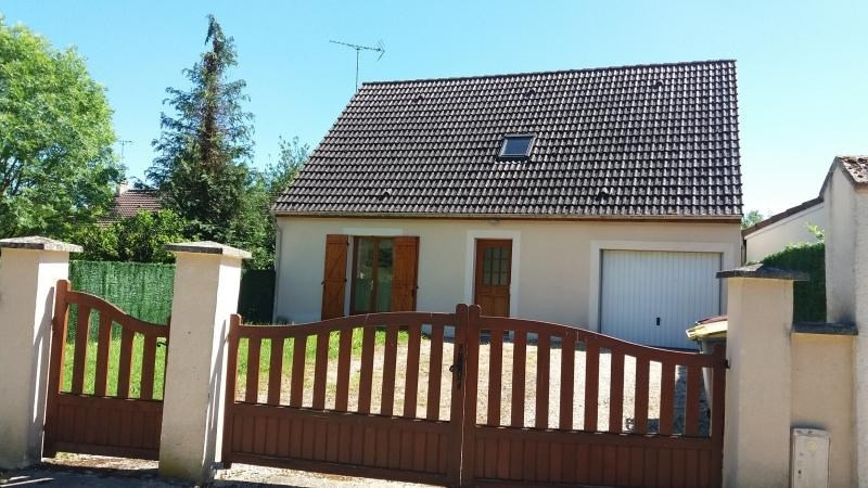 Location maison / villa Chevry en sereine 805€ CC - Photo 1