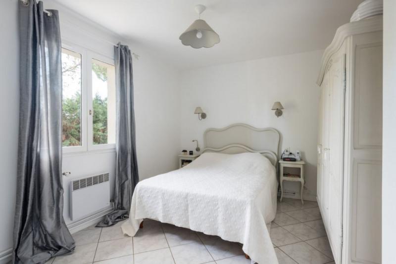 Vente maison / villa Saint laurent de mure 415000€ - Photo 11