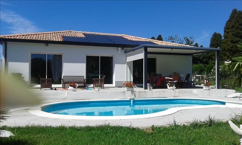 Sale house / villa St martin de seignanx 478000€ - Picture 10