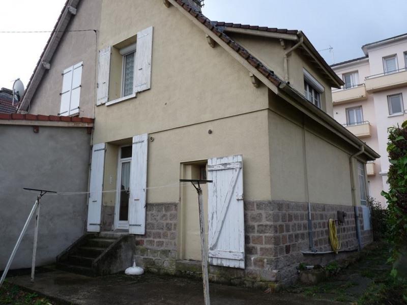 Vente maison / villa Chambon-feugerolles (le) 69000€ - Photo 2