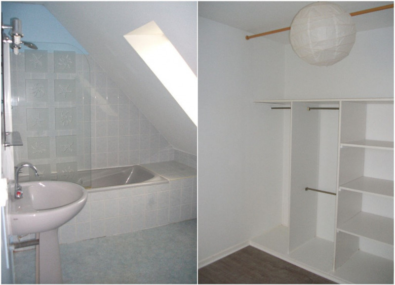 Location maison / villa Plouzané 750€ CC - Photo 5