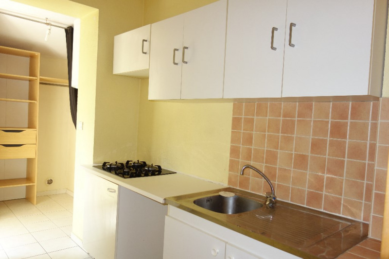 Locação apartamento Toulon 500€ CC - Fotografia 7