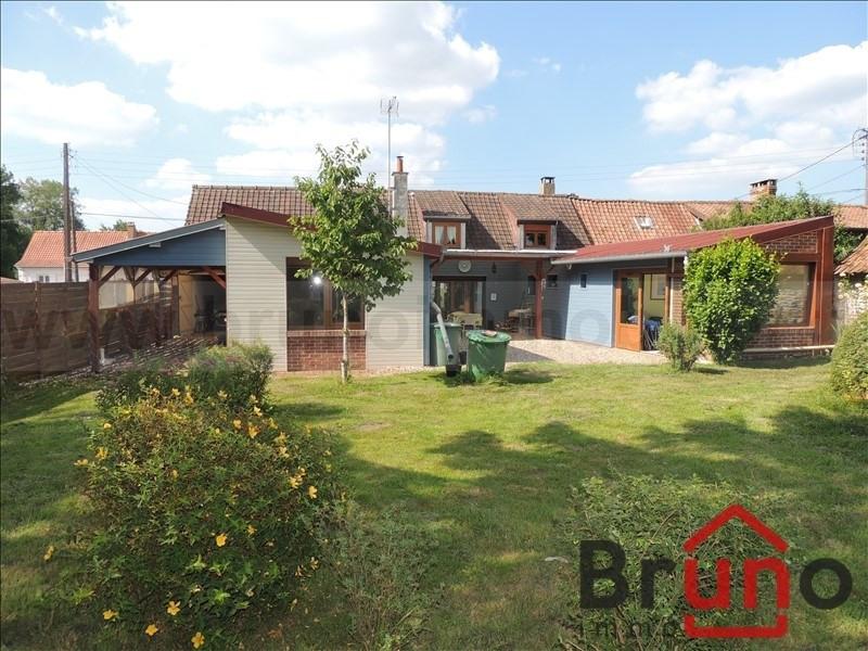 Sale house / villa Ponthoile 207900€ - Picture 2