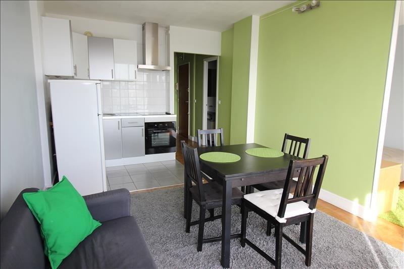 Rental apartment Boulogne billancourt 1150€ CC - Picture 5