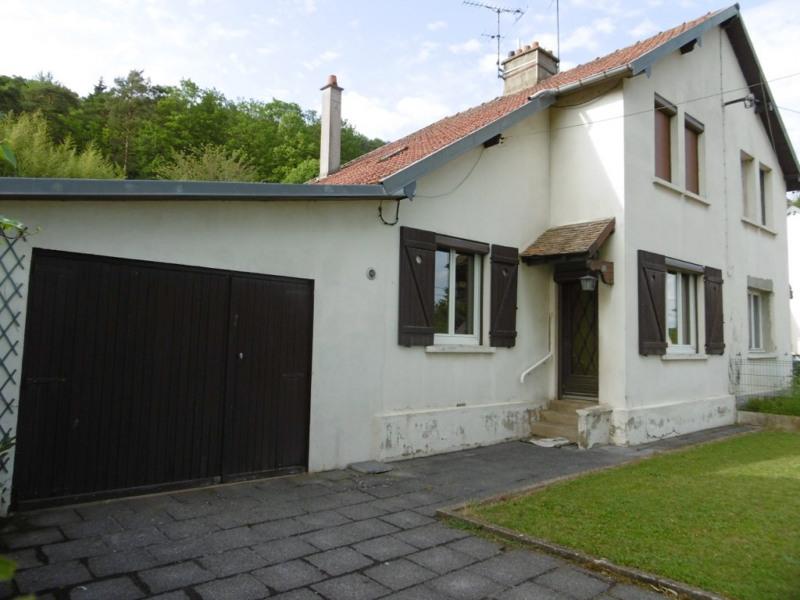 Sale house / villa La neuville chant d'oisel 137000€ - Picture 1