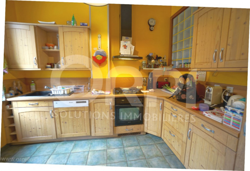 Sale house / villa Les andelys 142 000€ - Picture 5