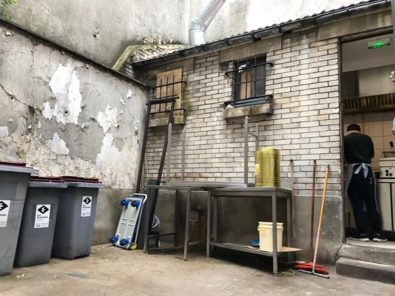 Location local commercial Les lilas 4000€ HT/HC - Photo 6