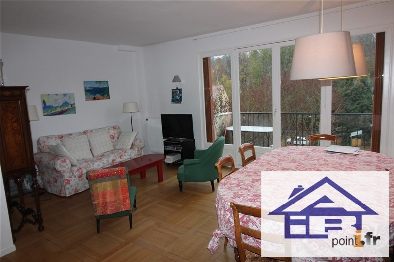 Vente appartement Etang la ville 315 000€ - Photo 2