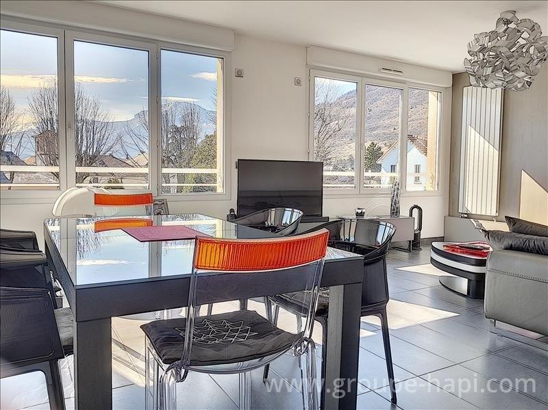 Vente appartement La tronche 409000€ - Photo 3