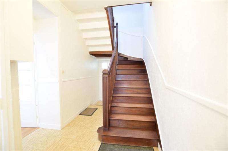 Sale house / villa Brest 154400€ - Picture 4