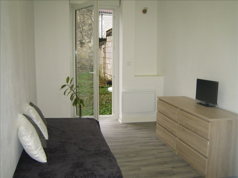 Rental apartment Perigueux 340€ CC - Picture 1