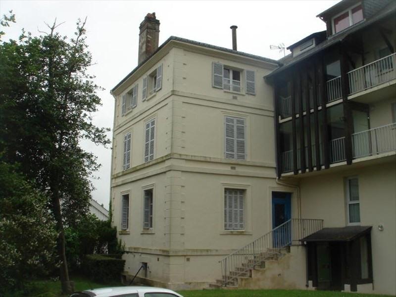 Verkauf wohnung Honfleur 123000€ - Fotografie 3