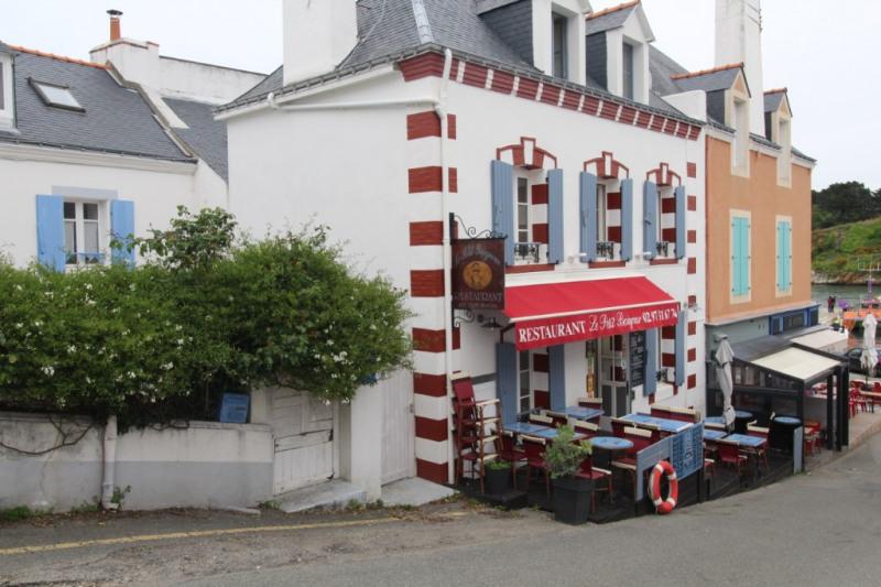 Verkauf von luxusobjekt haus Sauzon 614072€ - Fotografie 2