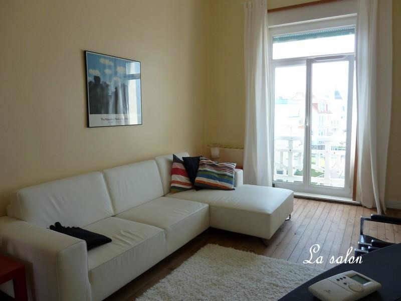 Location vacances appartement Wimereux 750€ - Photo 2