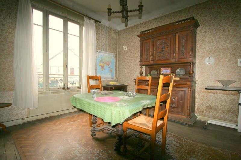 Sale apartment Fontainebleau 272000€ - Picture 5