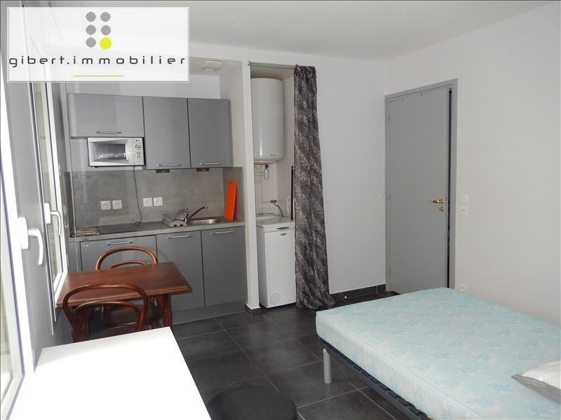 Location appartement Le puy en velay 351,79€ CC - Photo 4