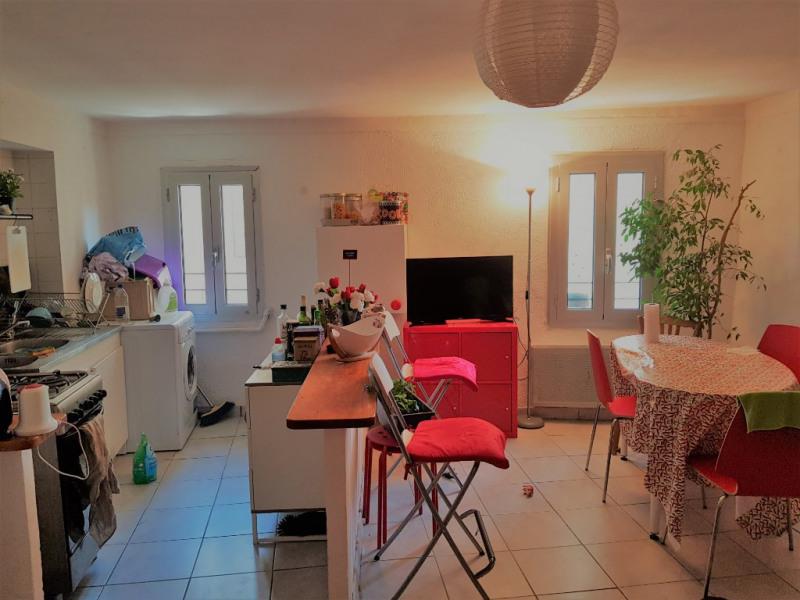 Pélissanne à louer appartement T3 de 50 m² en centre village