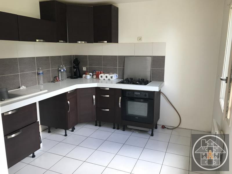 Sale house / villa Ribecourt dreslincourt 168000€ - Picture 3